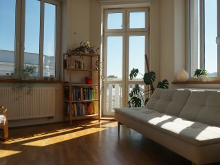 Sunny apartment in historic town - Przemysl vacation rentals