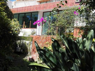 Nice House with Internet Access and Television - Jalapa vacation rentals