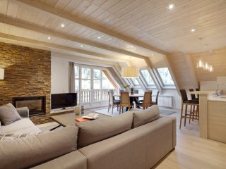 Val de Ruda Luxe 44 by FeelFree Rentals - Baqueira Beret vacation rentals