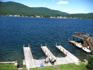 Southern Lake George - Lake George vacation rentals
