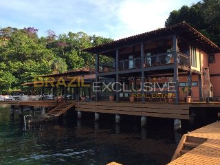 House Luxury by The Sea - Ang017 - Conceicao de Jacarei vacation rentals