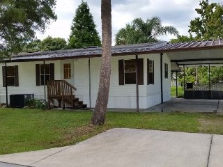 3 bedroom House with Deck in Homosassa - Homosassa vacation rentals