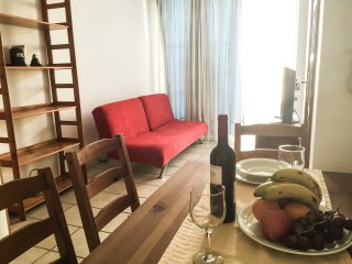 Romantic 1 bedroom Apartment in Puerto Naos with Television - Puerto Naos vacation rentals