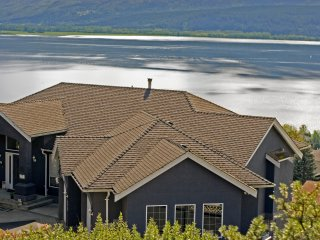 Destination Spa B&B - Shayna Suite - Salmon Arm vacation rentals