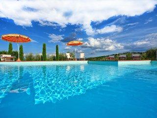 Nice 5 bedroom Villa in Chiassa Superiore - Chiassa Superiore vacation rentals