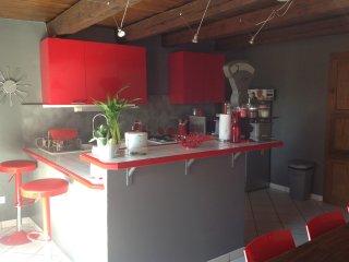 Ambiance maison de famille pour ces gites ruraux - Dingy-Saint-Clair vacation rentals