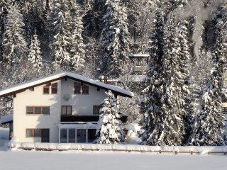 Romantic 1 bedroom Soll Apartment with Deck - Soll vacation rentals