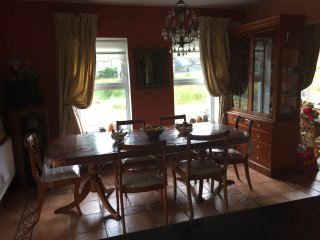 Nice 5 bedroom House in Mullagh - Mullagh vacation rentals