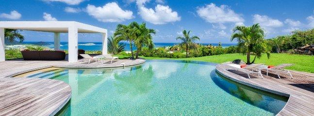 Villa Karukera 4 Bedroom SPECIAL OFFER Villa Karukera 4 Bedroom SPECIAL OFFER - Orient Bay vacation rentals