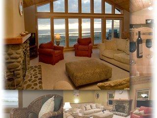 Comfortable House with Deck and Television - Manzanita vacation rentals