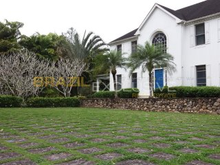 Ang022 - Mansion in American style in Portobello - Mambucaba vacation rentals