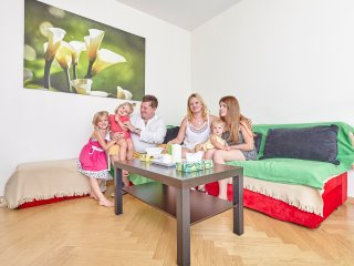 Apartment Congress Centre (ICE) - Krakow vacation rentals