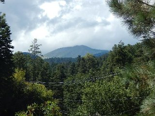River Mountain Retreat - Ruidoso vacation rentals