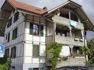 4 bedroom Apartment in Uetendorf, Bernese Oberland, Switzerland : ref 2296966 - Uetendorf vacation rentals