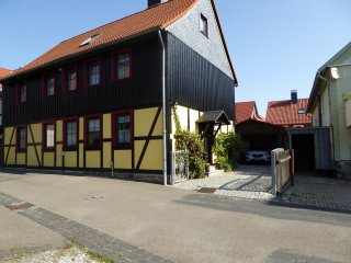 Nice House with Internet Access and Central Heating - Ilsenburg vacation rentals