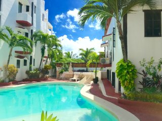 Seaview Penthouse Studio Playa del Carmen Mexico - Playa del Carmen vacation rentals