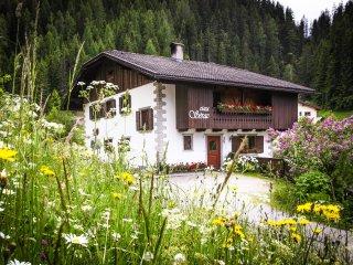 Appartamento Ciasa Serac Dolomites - La Valle vacation rentals
