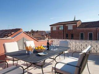 Santa Maria Formosa Terrazza Castello - Venice vacation rentals