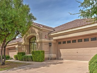 NEW! 3BR Luxury Scottsdale Home in Gainey Ranch! - Scottsdale vacation rentals