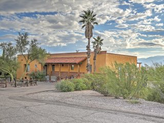 2BR Tucson House w/Lovely Mountain Views! - Tucson vacation rentals