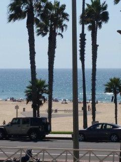 Huntington Beach, CA  Oceanview and Pierview Condo - Huntington Beach vacation rentals