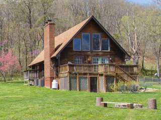 Heaven On Earth on the Shenandoah River - Luray vacation rentals