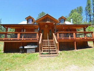 Riverside Cabin - Ruidoso vacation rentals