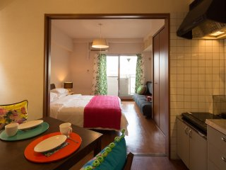 Downtown Executive Apartment A Near Gion - Kyoto vacation rentals