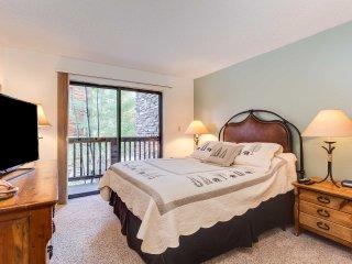 1 Bedroom, 2 Bathroom House in Breckenridge  (05A1) - Breckenridge vacation rentals