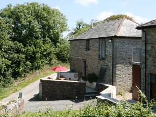 Nice Cottage with Internet Access and Television - Saint Breock vacation rentals