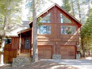 Spacious 4+ BR, 3.5 BA Northstar home perfect for - Truckee vacation rentals