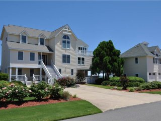 Perfect House with Deck and A/C - Manteo vacation rentals