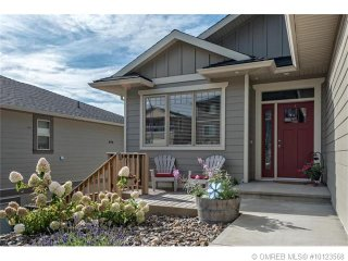 Executive Home in the Foothills of Silver Star Ski - Vernon vacation rentals