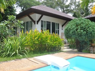 "Cosy Villa cottage "" H1 "" close to Andaman sea - Ko Lanta vacation rentals"