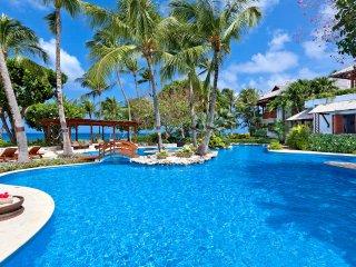Luxury 9 bedroom Barbados villa.  Luxurious Tropical Escape! - Barbados vacation rentals