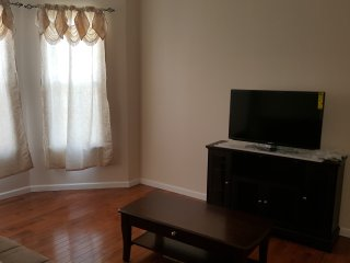 Beautiful 3BedRoom Apt 15minutes to NY - Union City vacation rentals