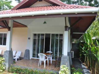"Cosy Villa Cottage ""L2"" close to Andaman sea - Ko Lanta vacation rentals"