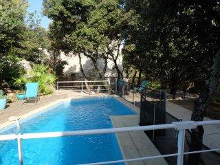 Villa familiale et nature proche de Montpellier - Sussargues vacation rentals