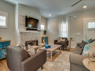 Brand New 3BR, 2.5BA North Nashville Home – Near Downtown & Universities - Nashville vacation rentals