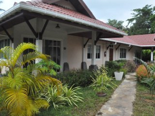 "Cosy Villa Cottage ""L1"" close to Andaman sea - Ko Lanta vacation rentals"