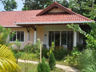 "Cosy Villa Cottage ""L3"" close to Andaman Sea - Ko Lanta vacation rentals"