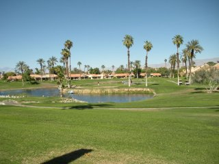 Palm Desert Resort Country Club, 14 hole !! - Palm Desert vacation rentals