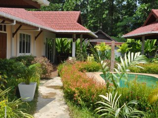 "Cosy Villa Cottage ""L4""  close to Andaman sea - Ko Lanta vacation rentals"