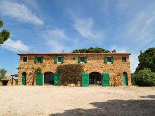 6 bedroom Villa in Magliano, Tuscany Coast, Maremma / Monte Argentario, Italy : ref 2039528 - Magliano in Toscana vacation rentals