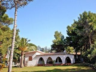 3 bedroom Villa in Villasimius, Sardinia, Italy : ref 2039653 - Cala Sinzias vacation rentals