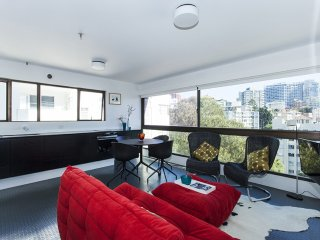 Harbourview Perfect Position Two - Sydney vacation rentals