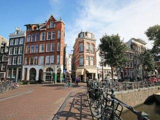 Singel B&B: great location! - Amsterdam vacation rentals