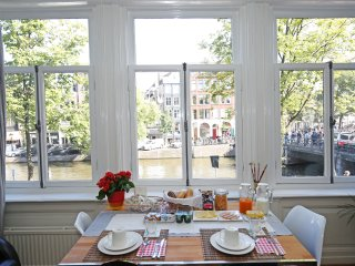 Singel B&B: great location! - Amsterdam vacation rentals