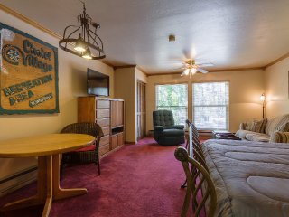 Nice Condo with Internet Access and Garage - Brian Head vacation rentals