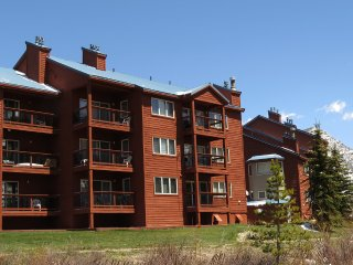 Cinammon Ridge III C312 - Keystone vacation rentals